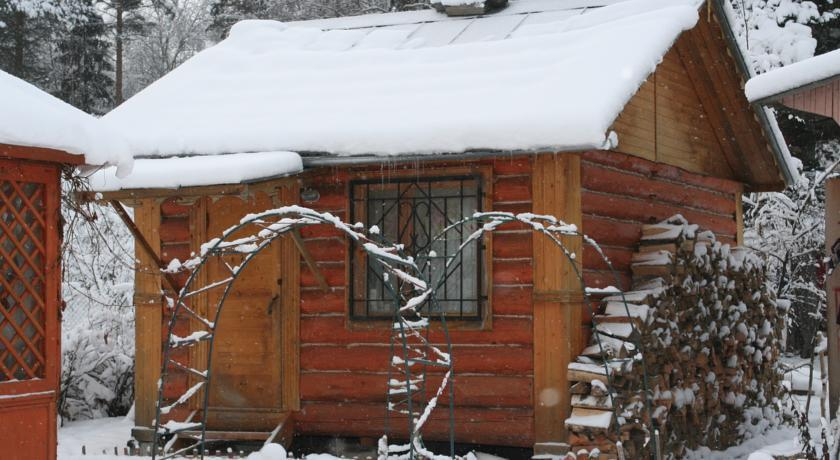 Country Home Kolomna - dream vacation