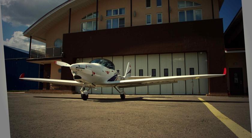 Aeroclub Alpina Avia - dream vacation
