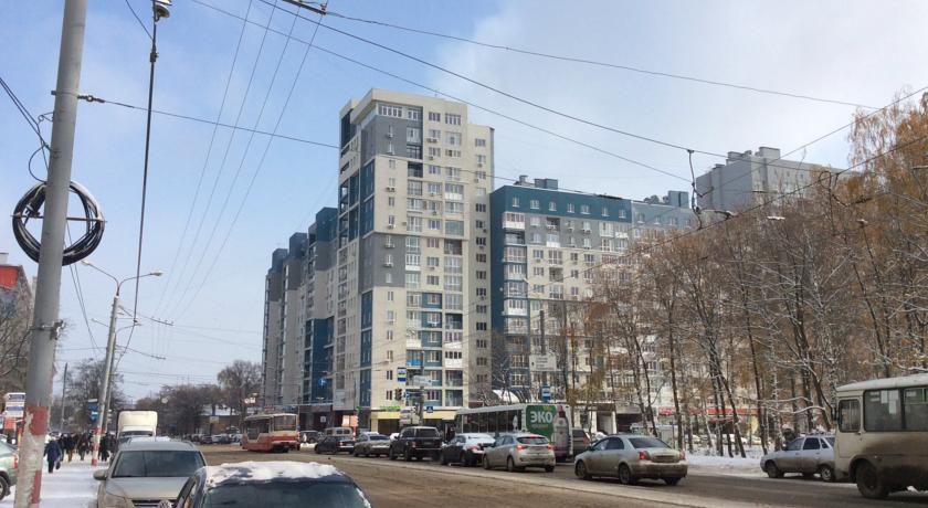 At Belinskogo Apartment - dream vacation