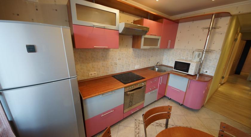 Baikal Apartments Karla Marksa 135 - dream vacation