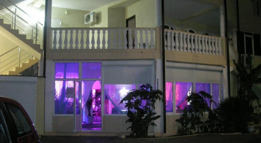Отель Ватель Лоо