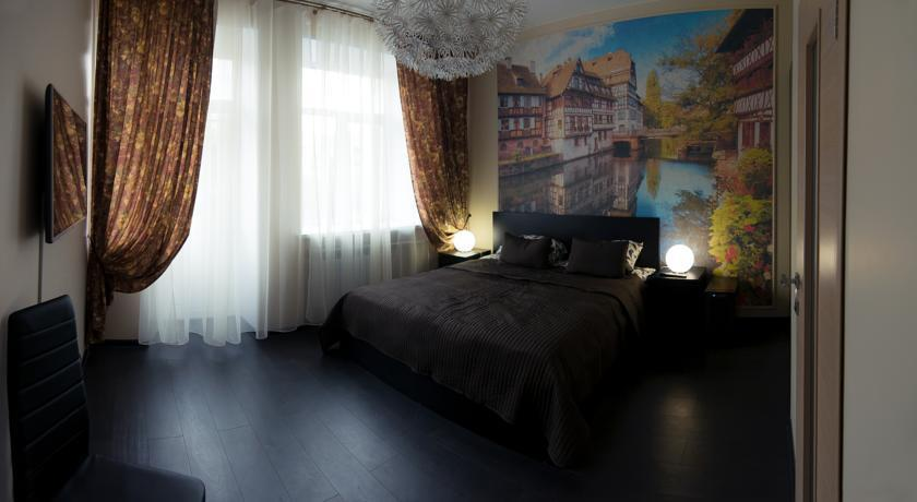 Мини Отель Weekend