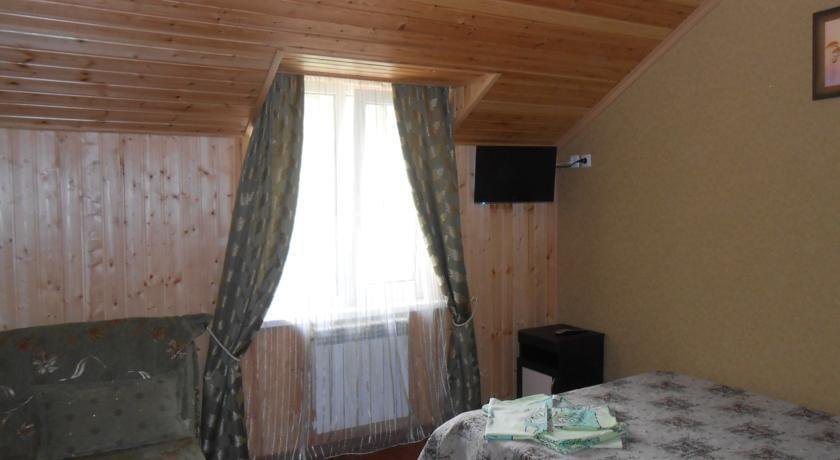 Гостиница Ирина