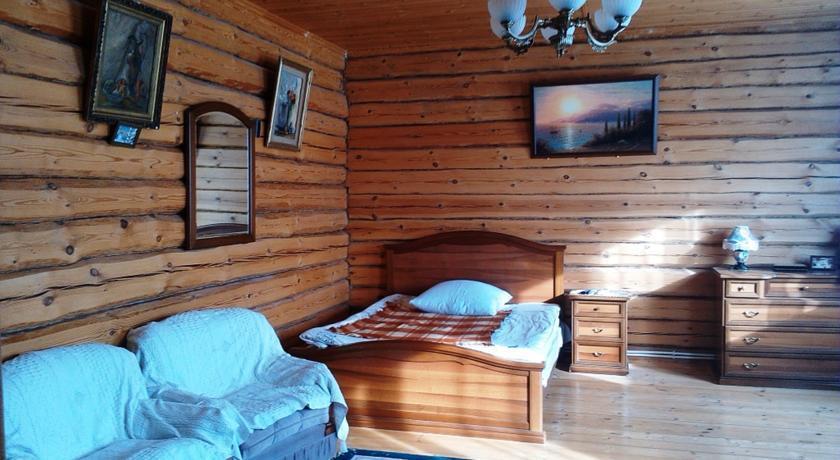 Troitsa Guest House - dream vacation