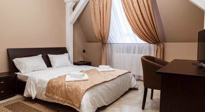 Отель Татьяна Тургенева