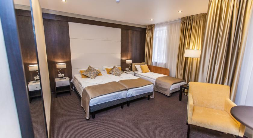 Aura Hotel & SPA