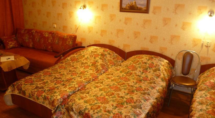 Apartamenty Na Marshala Vasilevskogo 3 - dream vacation