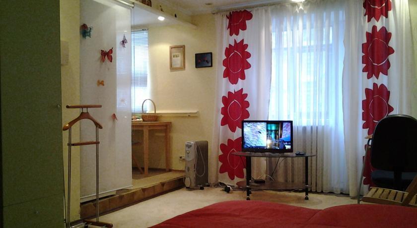 Apartment on Pervomayskoy - dream vacation