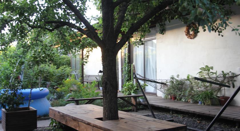 Гостевой дом L'House