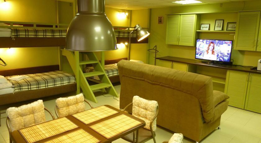 Apartment on Naberezhnaya Reki Velikoy 4 - dream vacation