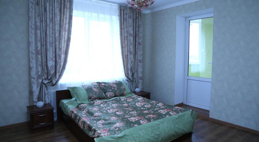 Apartment M. Zhukova