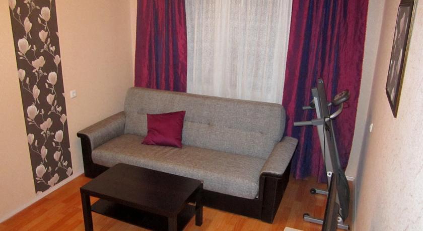 Apartment on Junosti 13 - dream vacation