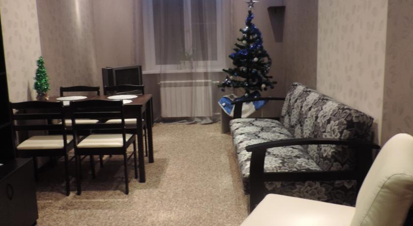 Na Ilyina Apartment