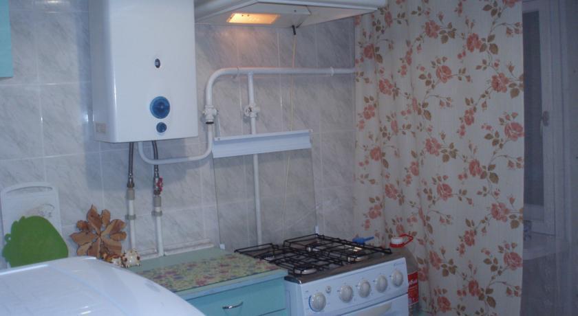 Апартаменты на Глушко 12