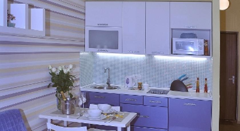 Apart-hotel Lermontova