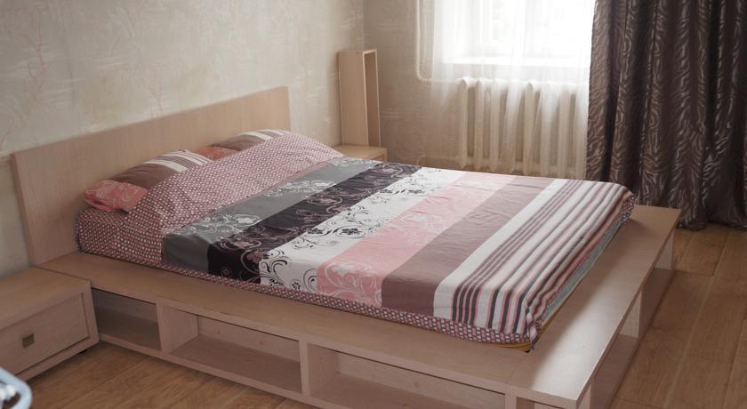 Apartment Lenina Vladimir - dream vacation