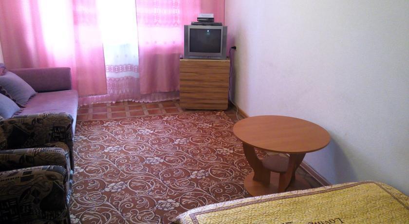 Apartamenty Na Stroiteley 21A - dream vacation