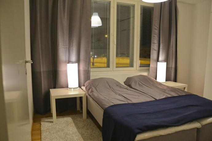 Forenom Apartments Rovaniemi - dream vacation