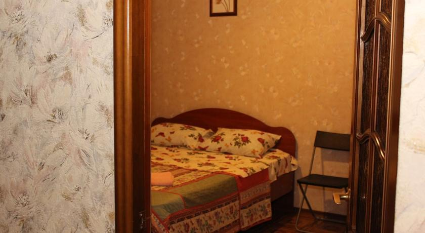 Kvart-inn Apartment at Gerasimenko 4/1 - dream vacation