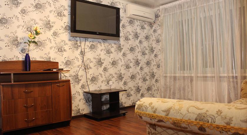 Kvart-inn Apartment at Lyakhova 3 - dream vacation