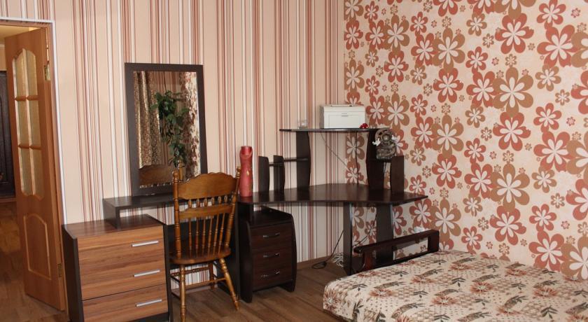 Kvart-inn Apartment at Minusinskaya 14/2 - dream vacation