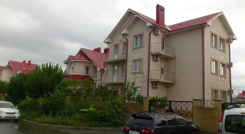 Гостевой дом Константин