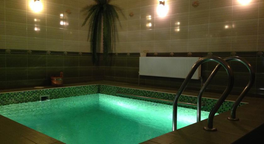 Мини-гостиница Ле-Ман