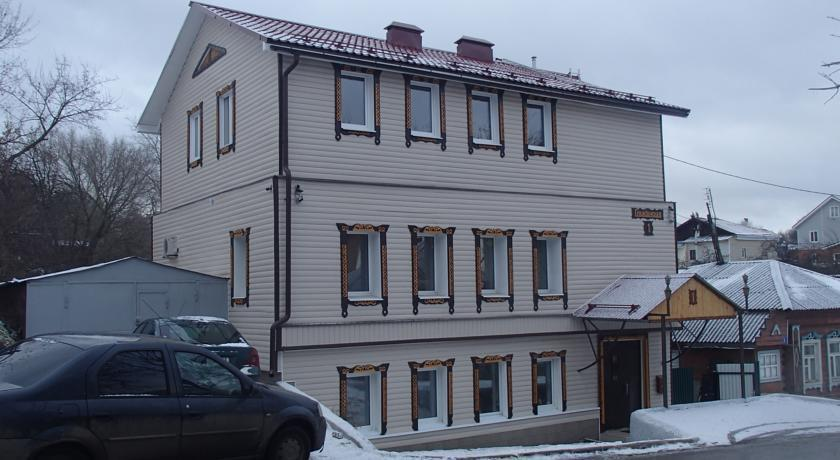 Апартаменты Studios on Grazhdanskaya