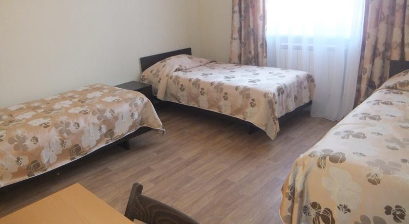 Guest House on Stasova 59 - dream vacation