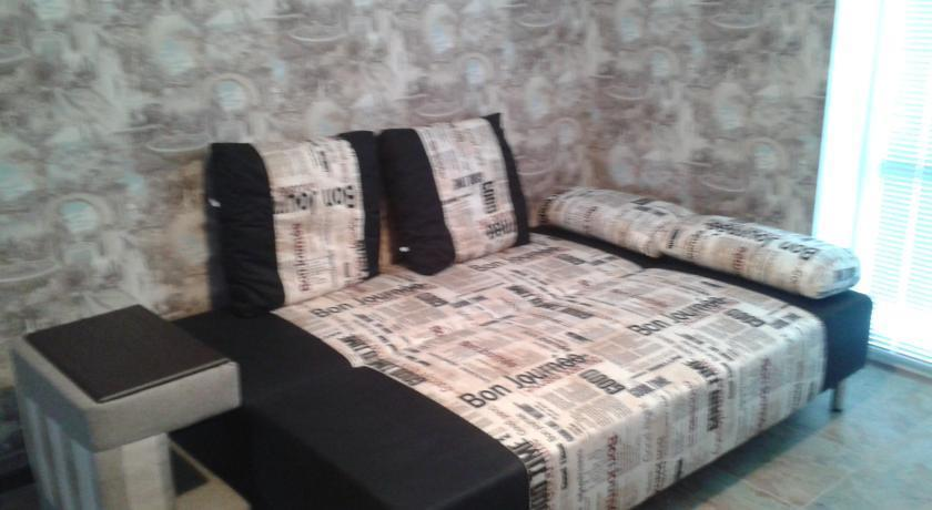 Apartamenti na Admirala Kryuysa 2
