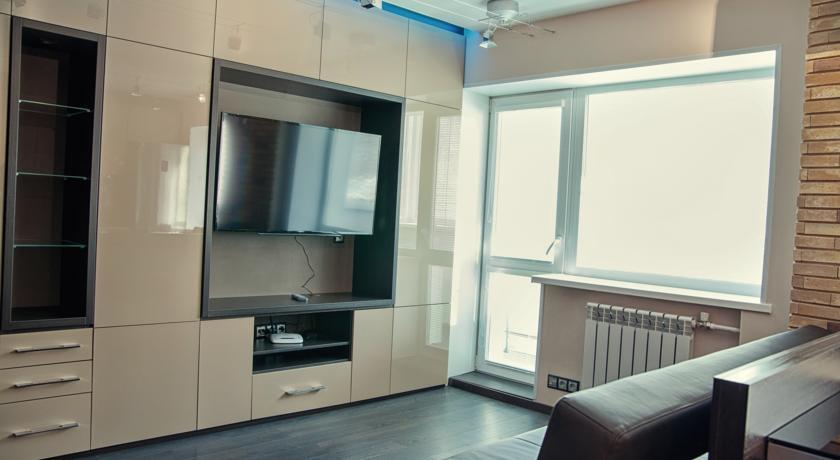 Apartamenty Na Oktyabrskoy 18 - dream vacation