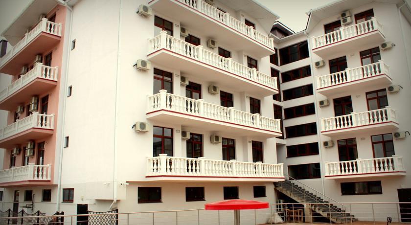 Отель Ясон