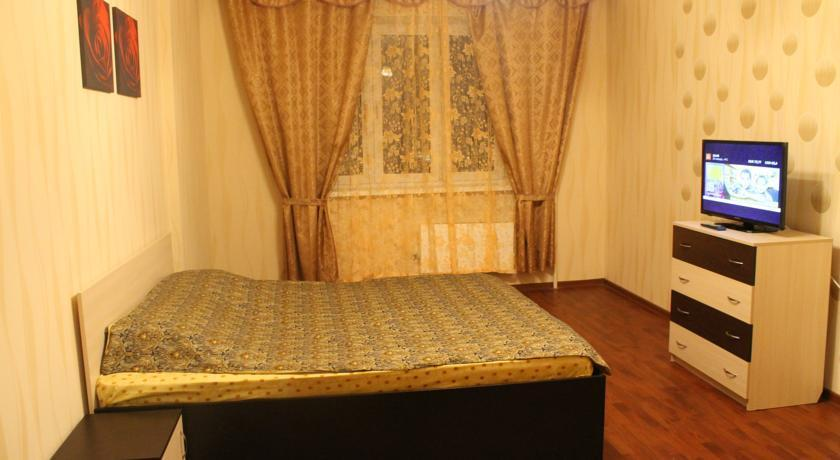 Apartment Oktyabrya - dream vacation