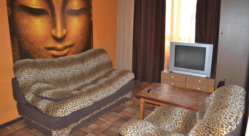 Safari Apartments Chernihiv - dream vacation