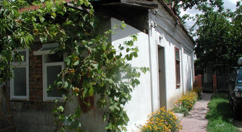 Iris Cottage - dream vacation