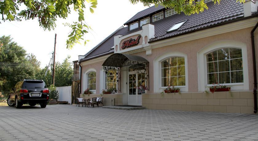 Hotel Style Izmail - dream vacation
