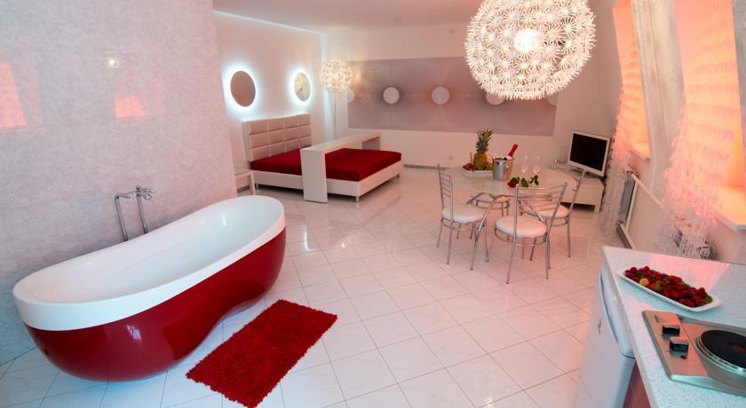 Dragomir Apartments - dream vacation