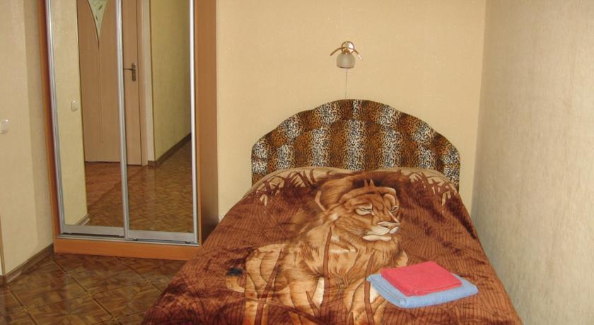 Apartment on Blagovistnaya - dream vacation