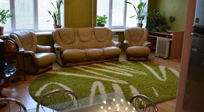 Apartments Kamenets Podolskiy - dream vacation