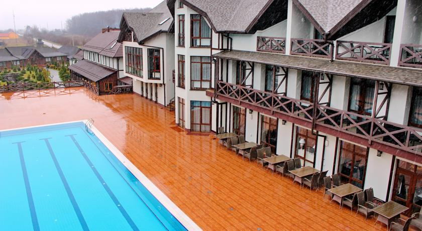 George Park Hotel - dream vacation