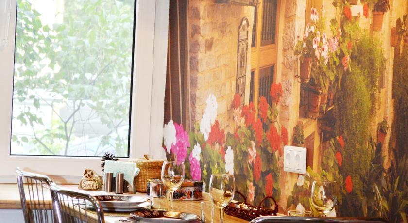 Apartment on Lenina Brest - dream vacation