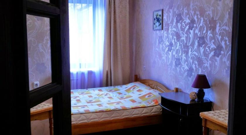 Apartment Strekoza - dream vacation