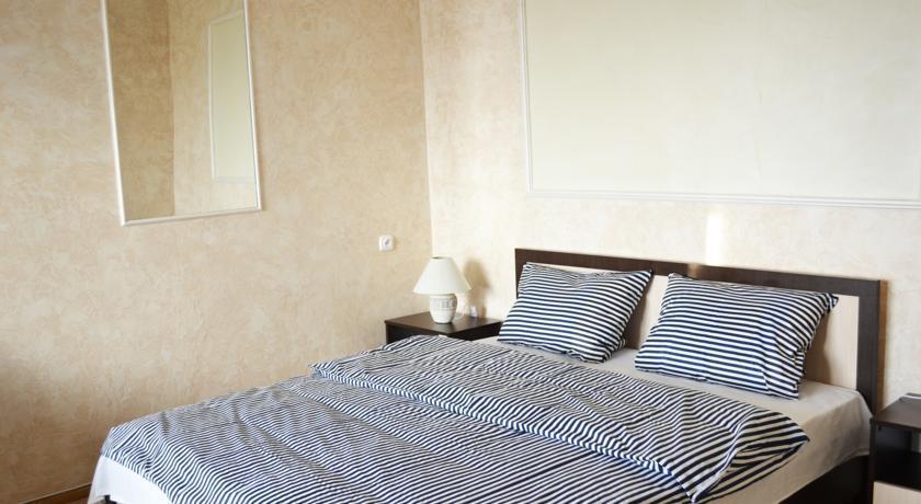 Internatsional\'naya Apartment - dream vacation