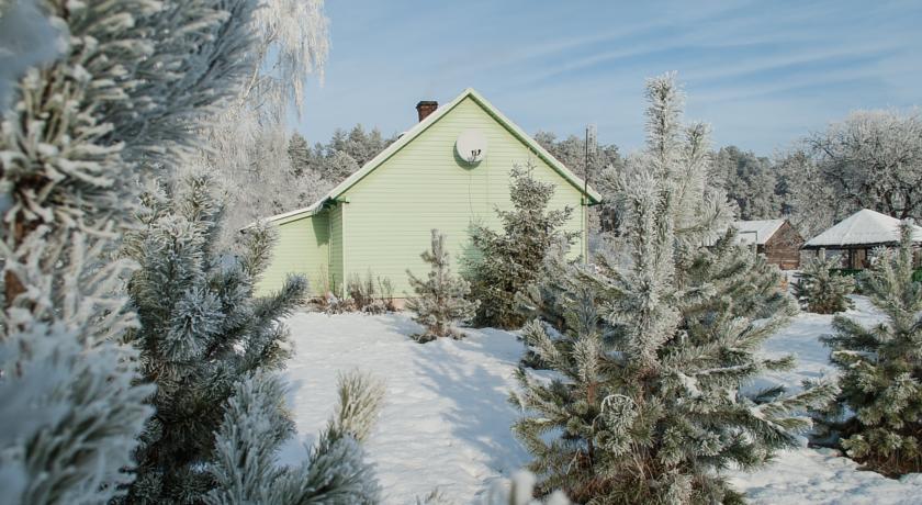 Agrousadba Shushenskoye - dream vacation
