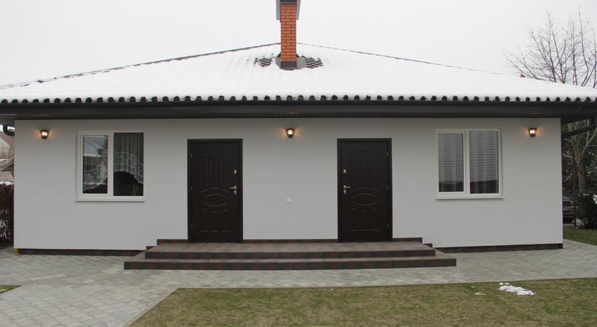 Brestinlove: Rodnikovyj Guest House