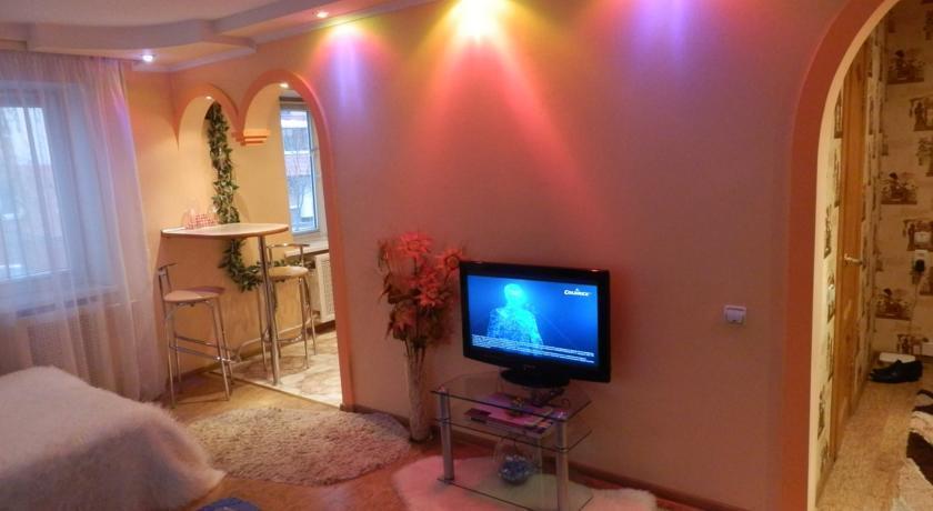 Apartment on Kirova 52 Brest - dream vacation
