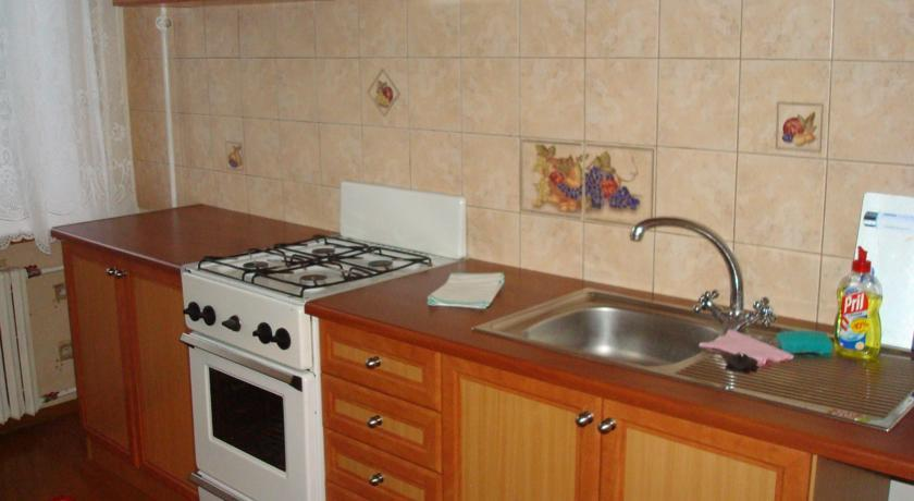 Apartment on Kuybysheva - dream vacation