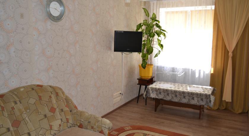 Apartment on Sovetskaya Brest - dream vacation