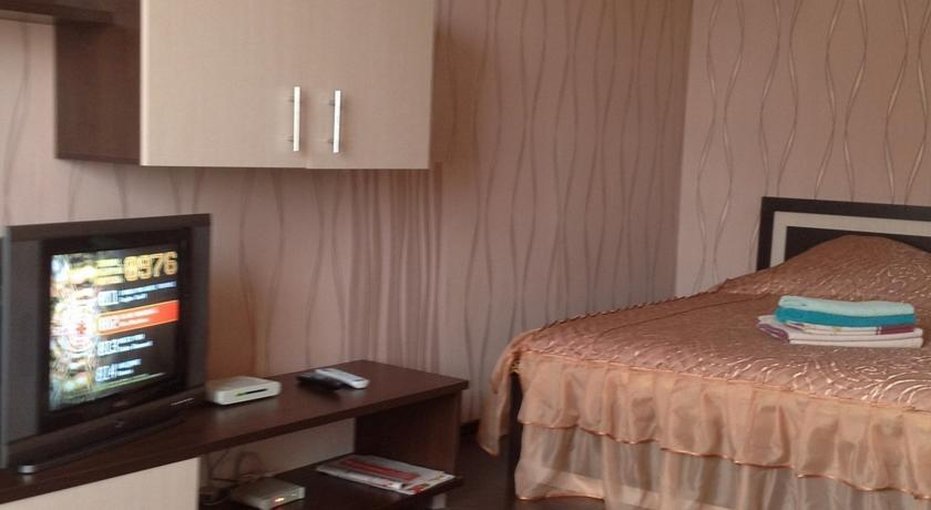 Apartment in the center of Brest - dream vacation