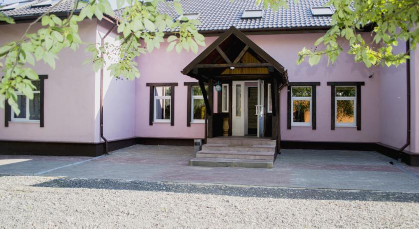 Hotel Sofia Polotsk